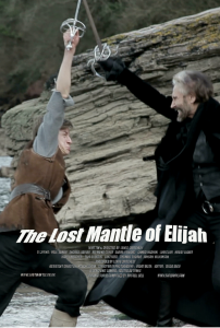 lost mantle of elijah